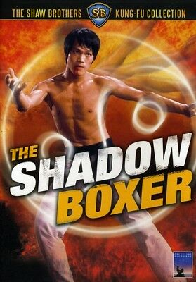 The Shadow Boxer [New DVD] Ac-3/Dolby Digital, Dolby, Subtitled, Widescreen