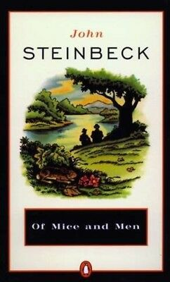 Of Mice and Men [New Book] Paperback