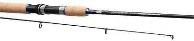 Abu Garcia Devil Spin Spinning Fishing Rod 7Ft - 10Ft 2Pc All Sizes Available