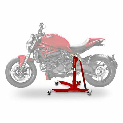 Motorbike Central Paddock Stand RB Ducati Monster 821 14-16