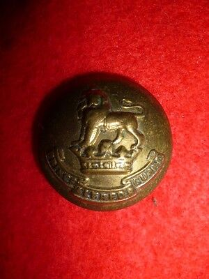 """South Africa - Prince Alfred's Guard Officer's Button, 1"""" Dia."""