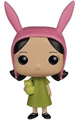 Bob's Burgers - Louise Funko Pop! Animation Toy
