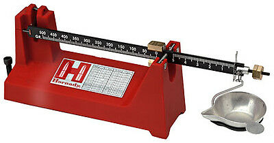 Hornady LNL Balance Beam Scale 050109 Reloading Tools and Gauges