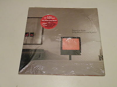 "DEPECHE MODE - Only When I Lose Myself - 2 X 12"" REPRISE/MUTE RECORDS U.S.A."