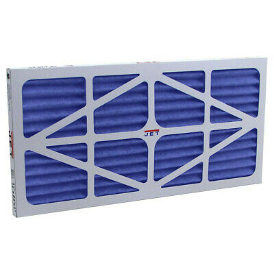 JET 708731 High-Quality Replacement Electrostatic Outer Filter for AFS-1000B New