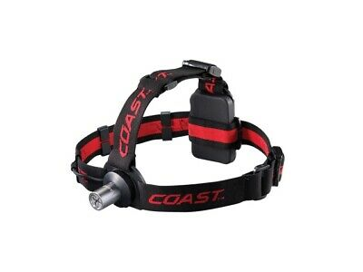 Coast HL3CLAM LED Head-Torch 66 Lumens - Max Beam White