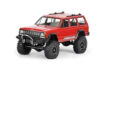 Pro-Line 1992 Jeep Cherokee Clear Body #PL3321-00