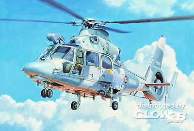 Trumpeter AS565 Panther Helicopter in 1:35 9365108 Trumpeter 05108  X