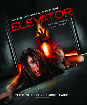 Elevator [New Blu-ray] Manufactured On Demand, Ac-3/Dolby Digital
