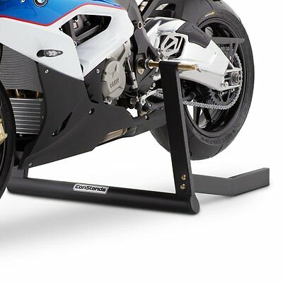 Motorcycle Central Paddock Stand ConStands Center Pro Motorbike Centre Lift