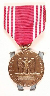 US Military Medal:  Army Good Conduct - VN era