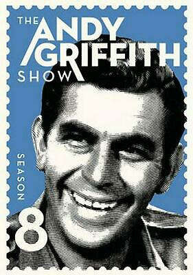 Andy Griffith Show:complete Final Sea - DVD Region 1 Free Shipping!