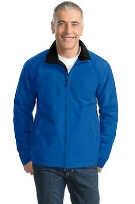 New 5-6XL Challenger II Jacket Embroidered Free4Ur Company
