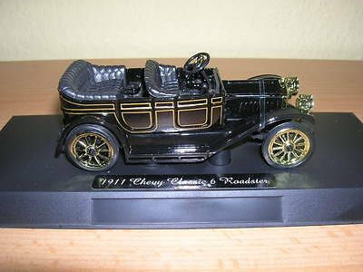 NewRay Chevrolet Classic 6 Roadster 1911 black 1:32 Model railway 1 gauge
