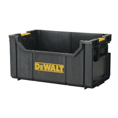 DeWalt DWST08205 ToughSystem Heavy-Duty Large Tool Tote for Bulk Storage New