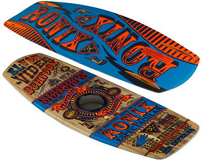 NEW Ronix El Von Kids Youth Cable Wakeboard 126cm Save £160!