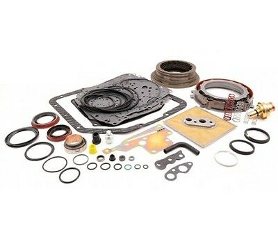 Tci Automatic Transmission Rebuild Kit Th350 Part Number 328800