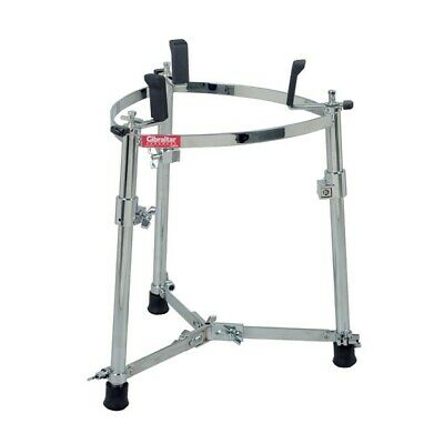 "NEW - Gibraltar Medium Conga Stand For 11"" & 11-3/4"" Congas - #GCS-M"