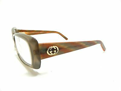Gucci Eyeglasses GG 3560 L7E Optical Frame New Authentic