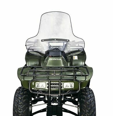 Lexan ATV Windshield National Cycle  N2573