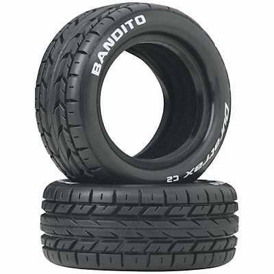 DuraTrax DTXC3972 Bandito 1/10 Buggy Tire Front 4WD C2 (2)