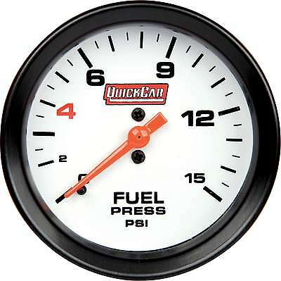 Quickcar Racing Products 611-7000 Extreme Gauge Fuel