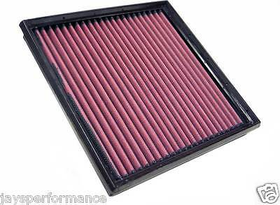 K&n High Flow Performance Air Filter Element 33-2664