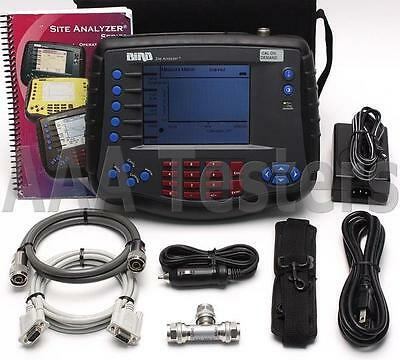 BIRD SA-6000EX Cable Antenna Site Analyzer 6 GHz SA 6000EX SA-6000