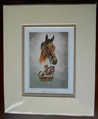 Sprinter Sacre Annie Power Thistlecrack Cue Card Many Clouds Don Cossack Prints