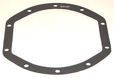 UPRATED FORD CAPRI ATLAS AXLE DIFF DIFFERENTIAL GASKET Rally Race Hotrod Kitcar