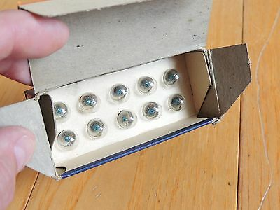 OLD TUNG-SOL AUTO RADIO,FLASHLIGHT,LIGHT BULBS New Old Stock 9 boxes 90 bulbs