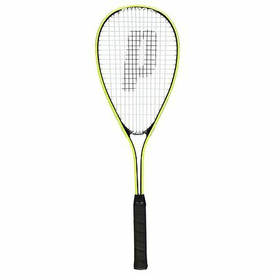 Prince Ramy Power S R83 Squash Racket Playing Gaming Sports Accessories