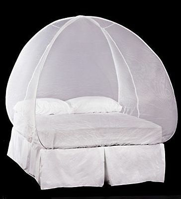 Pyramid Mosinet Mosquito net for a double bed