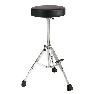 """NEW - Gibraltar 27"""" Tall Stool With Round Seat & Footrest, #GGS10T"""
