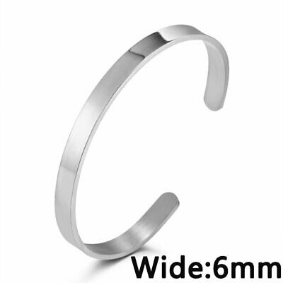 ''she believed she could so she did''Cuff Bangle Bracelet Gift Family Love Sweet