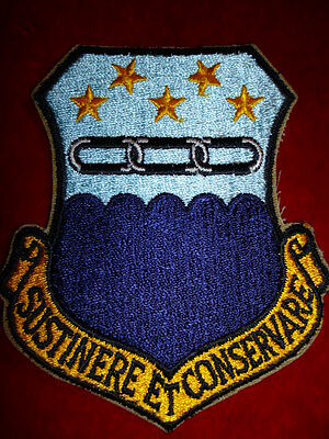 USAF - 819th Combat Support Group Large size Formation Patch, Air Force
