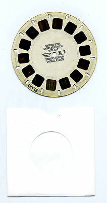 View-Master Commercial Advertising Reel Simmons-Scope Beautyrest