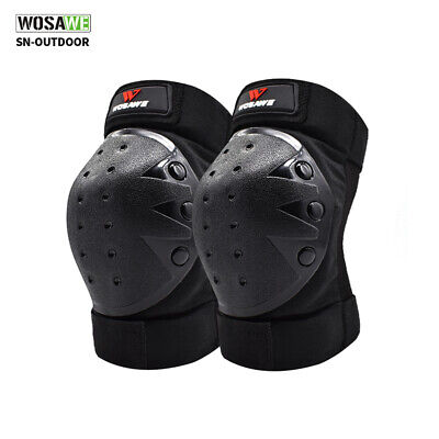 2017 Knee Pads Tactical Knee Caps Protector Winter Skating Skiing Snowboarding