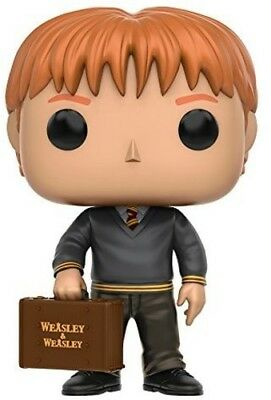 Harry Potter - Fred Weasley Funko Pop! Movies Toy