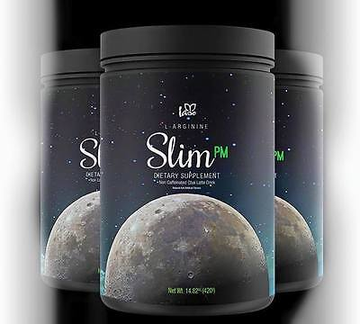 Tlc Slim Pm Lose While You Sleep! ***** Slimming Weight Loss  ***** Month Supply