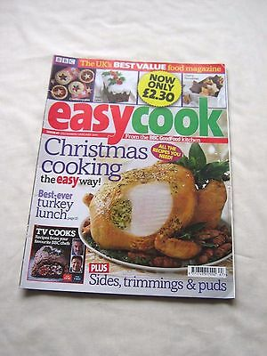 Easy Cook Magazine - December / January 2014 (Christmas Issue)
