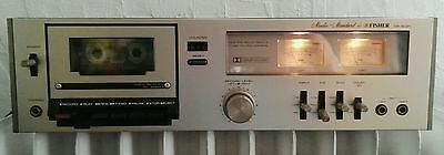 Fisher CR-4021 Kassetten Deck (Tape Recorder)