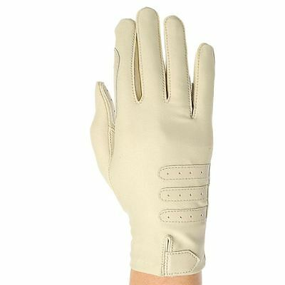 Carrots Mens Competition Gloves Hands Horse Riding Equestrian Accessories