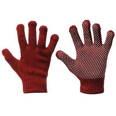 Tagg Womens Magic Gloves Sports Equestrian Hands Accessories