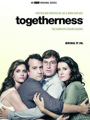 Togetherness: The Complete Second Season (2016, DVD NEUF) (RÉGION 1)
