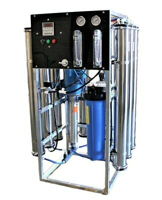 Reverse Osmosis Water System Commercial Industrial 10,000 GPD RO