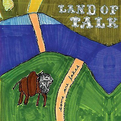 Land Of Talk-Some Are Lakes  Vinyl Lp New