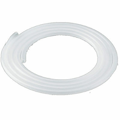 Carson Silicone Tubo carburante interno 2mm 1m bianco 500905088