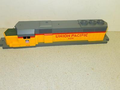 Mpc Lionel - 8376 Union Pacific Sd-40 Diesel Shell - New- H22