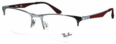 Ray-Ban Brille / Fassung / Glasses RB6362 2880 Gr.53 Nonvalenz //499(53)
